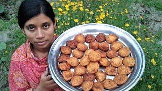 pua pitha bangla recipe