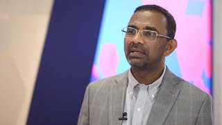 Mathew Oommen Video: Telco Transformation – Combining all the Right Ingredients