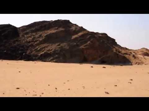 Road Trip Namibia/Southafrica