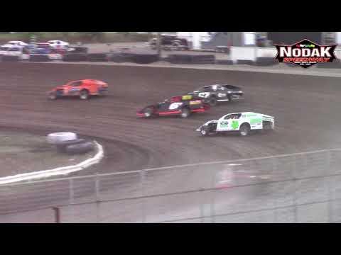 Nodak Speedway IMCA Modified A-Main (5/28/18)