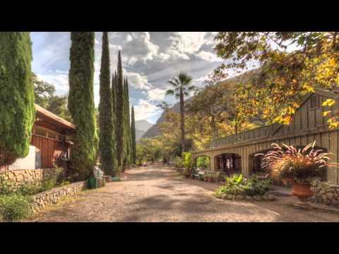 (SOLD) Ojai's Iconic Wheeler Hot Springs - 16825 Maricopa Highway