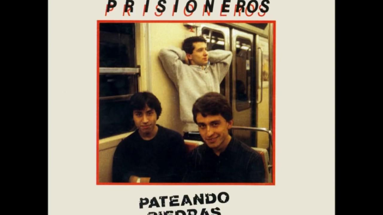 Los Prisioneros - Independencia Cultural