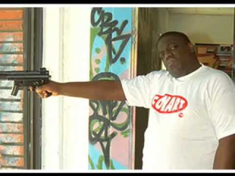 A Notorious B.I.G. Tribute RIP (10 Crack Commandments)