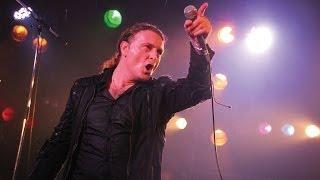 Rhapsody Of Fireの2014年6月11日大阪・梅田クラブクアトロで行われたラ...