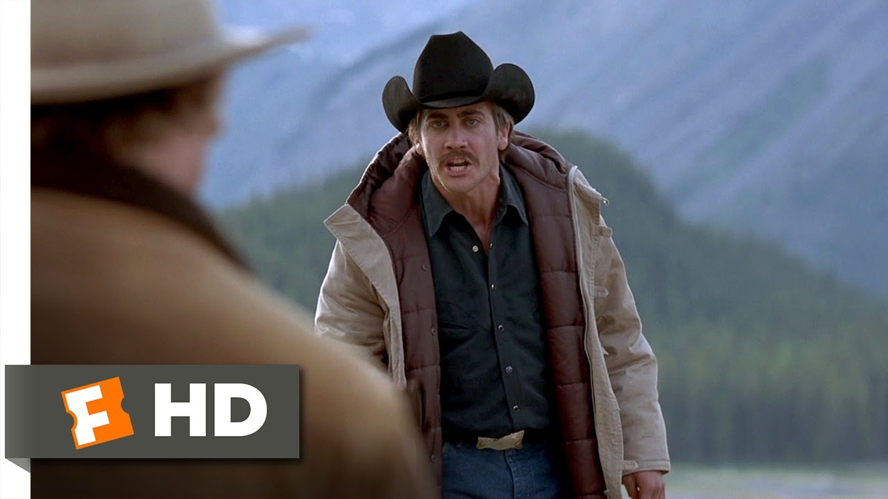 I Wish I Knew How to Quit You - Brokeback Mountain (7/10) Movie CLIP (2005) HD - YouTube  sc 1 st  YouTube & I Wish I Knew How to Quit You - Brokeback Mountain (7/10) Movie ...