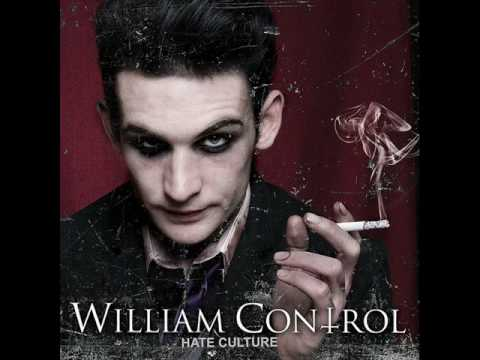 William Control- Dont Cry For Me