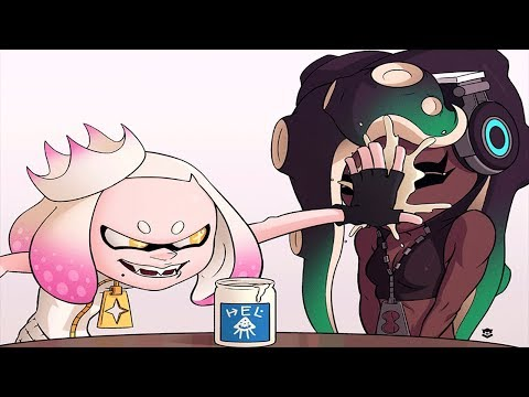 Splatoon 2 - This is why Team Ketchup lost