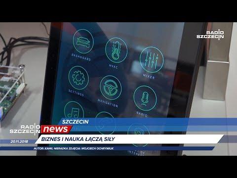 Radio Szczecin News 20.11.2018
