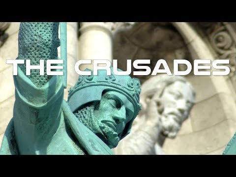 The Crusades Documentary
