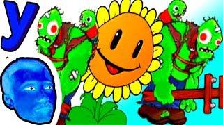 Новый ВЫЗОВ ГАРГАНТЮА! Справится ли ПРоХоДиМеЦ? #250 ИГРА для ДЕТЕЙ - Растения против ЗОМБИ