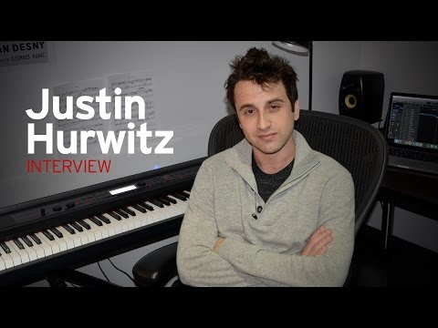 Thumbnail: Film Composer, Justin Hurwitz takes on his newest projects with the Korg Kross