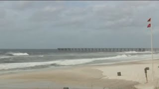 Hurricane Michael strengthens to Category 3 storm