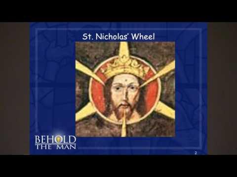 BTM   St  Nicholas Of Flue
