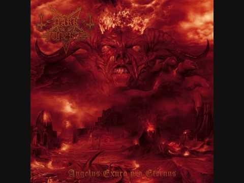 Dark Funeral  Stigmata
