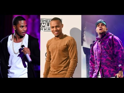 Bow Wow Says He Gave Chris Brown and Trey Songz their first Big Look in Music. Chris Brown Responds.