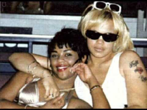 the truth behind the Lil Kim and Faith Evans beef - YouTube