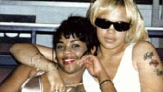 the truth behind the Lil Kim and Faith Evans beef