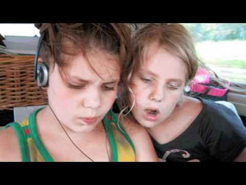 Biba 9 jaar - Sick 'n Tired (Anastacia) mp3