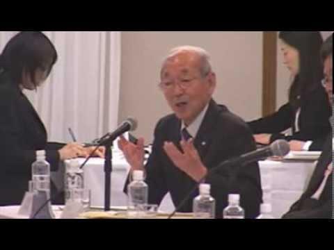 2013.11.25 福島地方公聴会(前半)