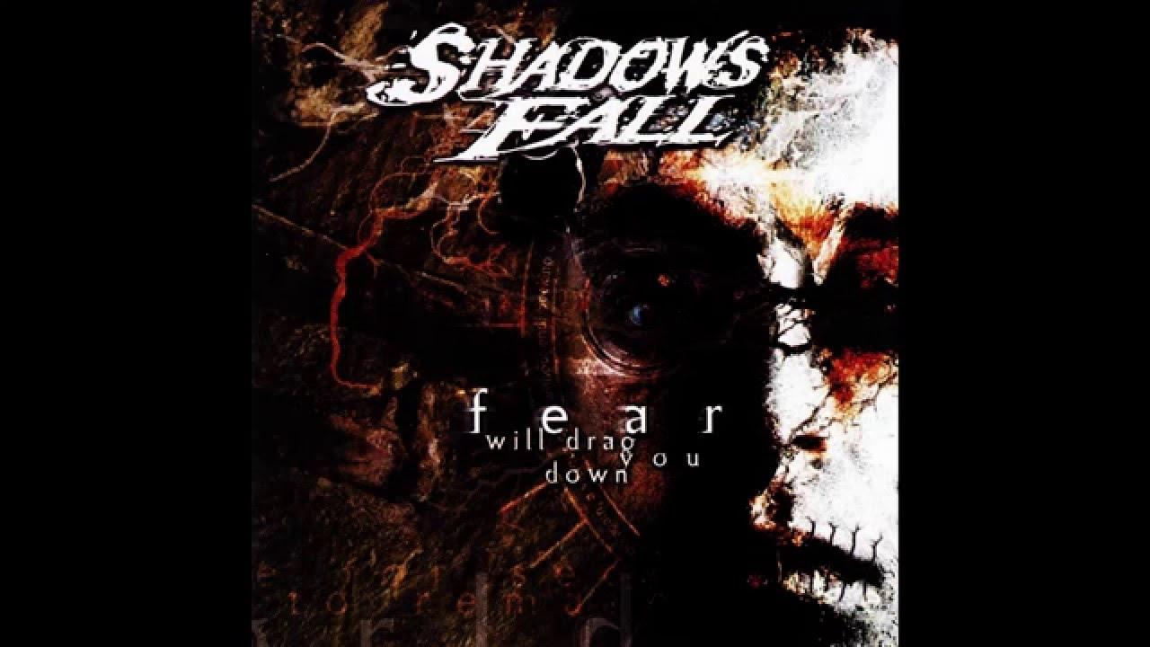 Shadows fall redemption lyrics