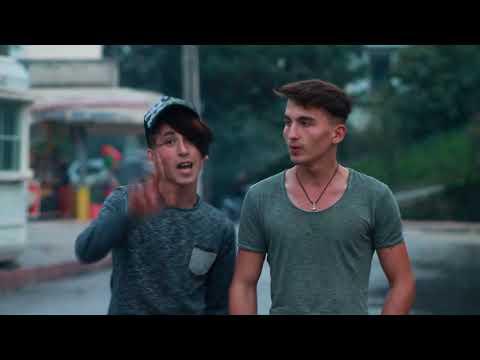 YusufCan Karayiğit - Yalan -  (Oficiall Music Video) 2017
