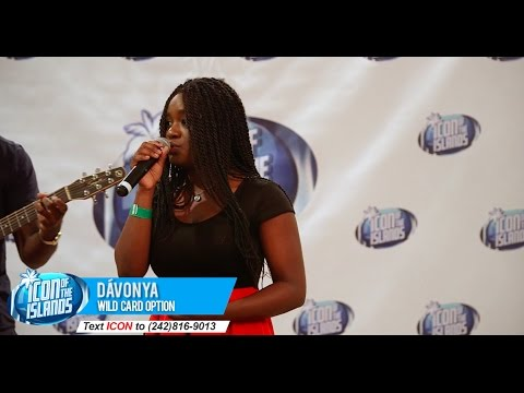 Devonya - Wildcard Bahamas Top 25 - Season 2 Icon of the Islands TV Show