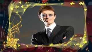 Robin Gibb - O Come All Ye Faithful