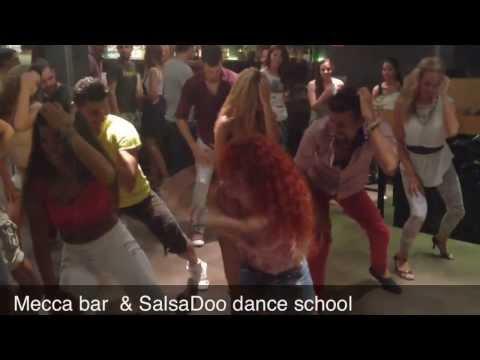 Mecca bar & SalsaDoo Dance school