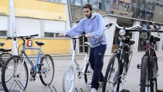Video presentazione scuola ITIS L.Da Vinci Rimini(Video prodotto per la trasmissione
