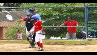 Video Caribe 100% Capi?tulo 4 - The Cartagena Big Leaguer