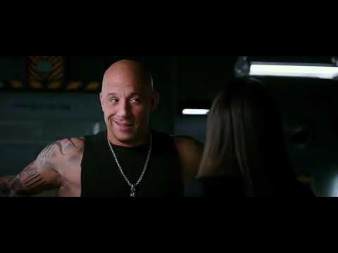 Download Filme de ação completo dublado com Vin Diesel