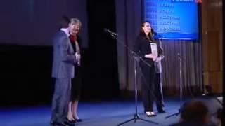 """Гильдия актеров кино России вручила премию """"Доброе сердце"""""""