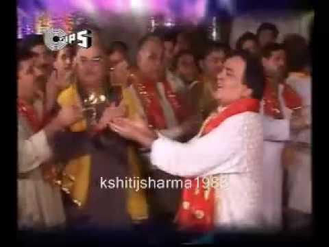 Bhor Bhaee Din Chad Gaya Meri Ambe (Aarti) - N A R E N D R A  C H A N C H A L