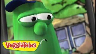 VeggieTales: Sheerluck Holmes Trailer