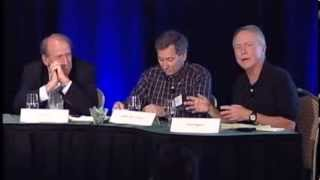 Aspen Forum 2010: Whither Broadband Policy? The FCC, Congress, and the Courts