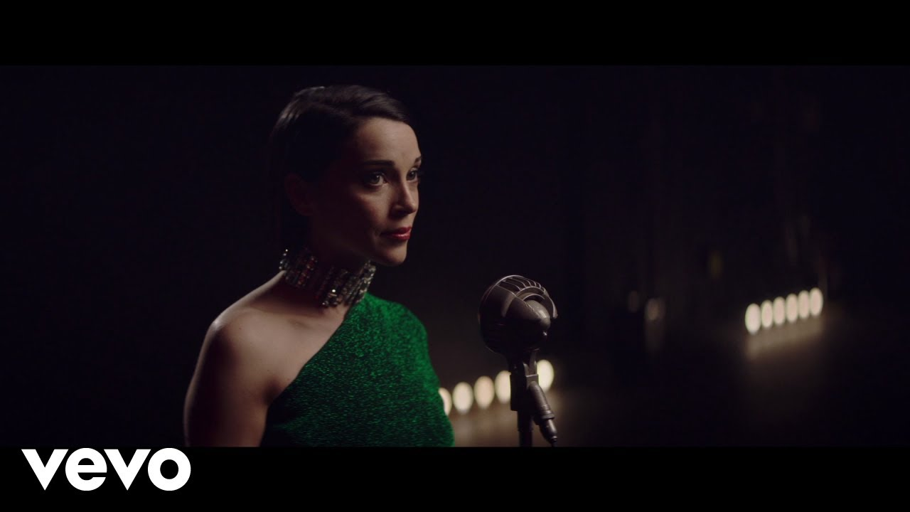 Download St. Vincent - The Nowhere Inn (Official Video)