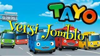 Hey Tayo versi Jomblo
