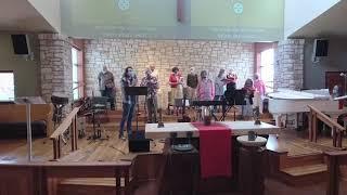 WUMC Worship Service for 5.30.21