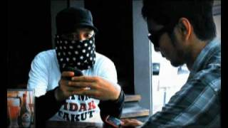 Speak Up - Jangan Pernah (OFFICIAL VIDEO)