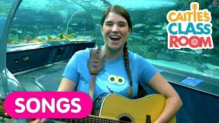 Sing The Baby Shark Song With …