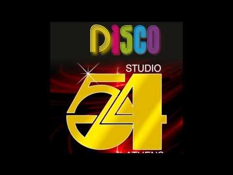 ANDROMEDA NET RADIO Athens Christmas Party @ Disco Studio 54 (17-12-2011)
