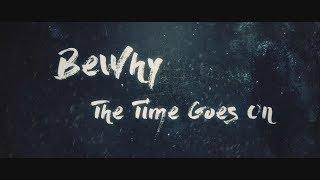 [11인 합작] BEWHY   The time goes on 키네틱 타이포그래피