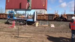 Rodren Drilling Ltd.
