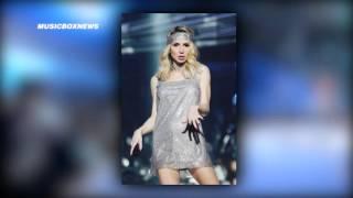 сольный концерт LOBODA в Киеве 29.11.2015