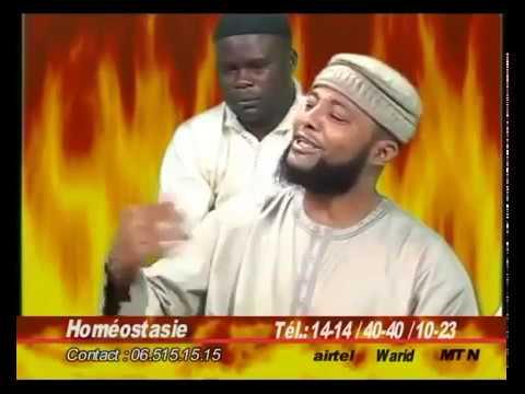 Abdoul Madjid Débat Avec Des Pasteurs Chrétiens