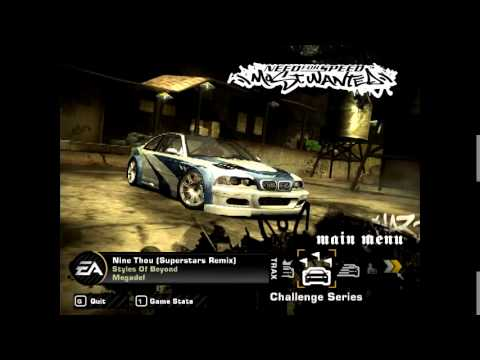 Descargar need for speed most wanted para pc super Nfs most wanted para pc