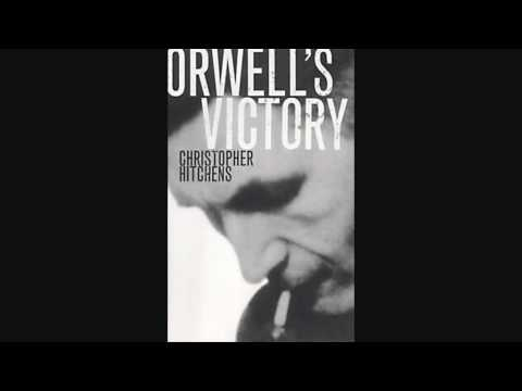 Christopher Hitchens on George Orwell (5/7)