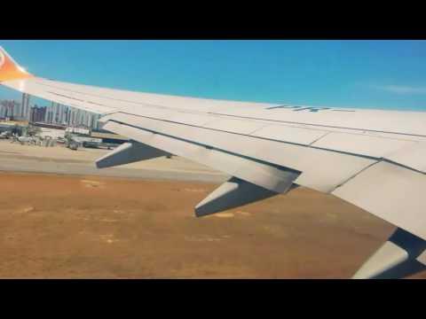 Trip To Fortaleza-CE