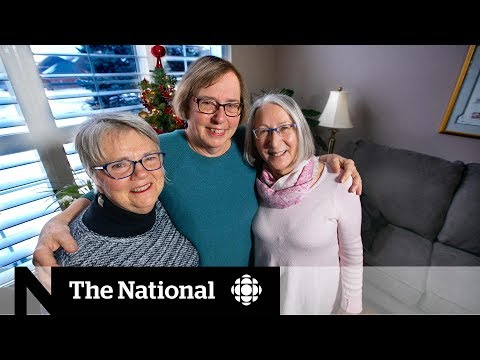 Housemates Wanted: Seniors Look To Co-housing To Move Away From Loneliness