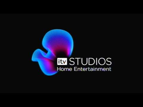 ITV Studios Home Entertainment (2010) DVD UK Logo